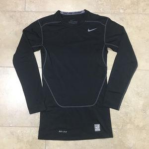 Men's Nike Pro Combat Dri-Fit Compression Shirt